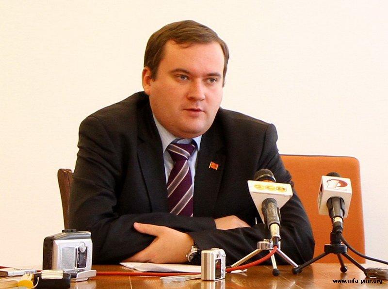 Владимир Ястребчак: «Если существует партнерство во имя стабильности на европейском континенте, оно должно быть равноправным»