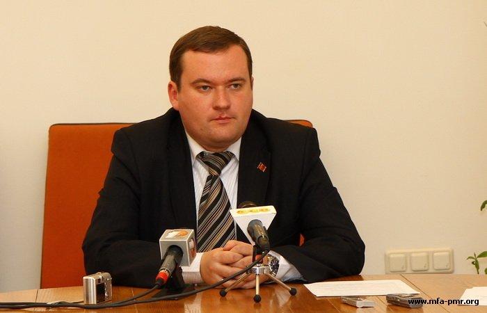 Владимир Ястребчак: «В Вене прозвучал обязательный для переговоров принцип равенства сторон»