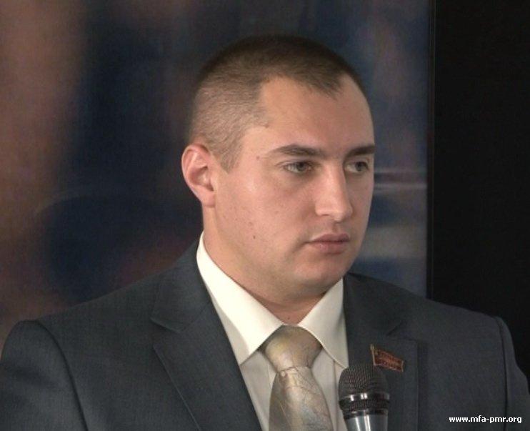 «Публичная дипломатия»: «Приднестровье заинтересовано, чтобы миротворческий потенциал в нашей республике возрастал»