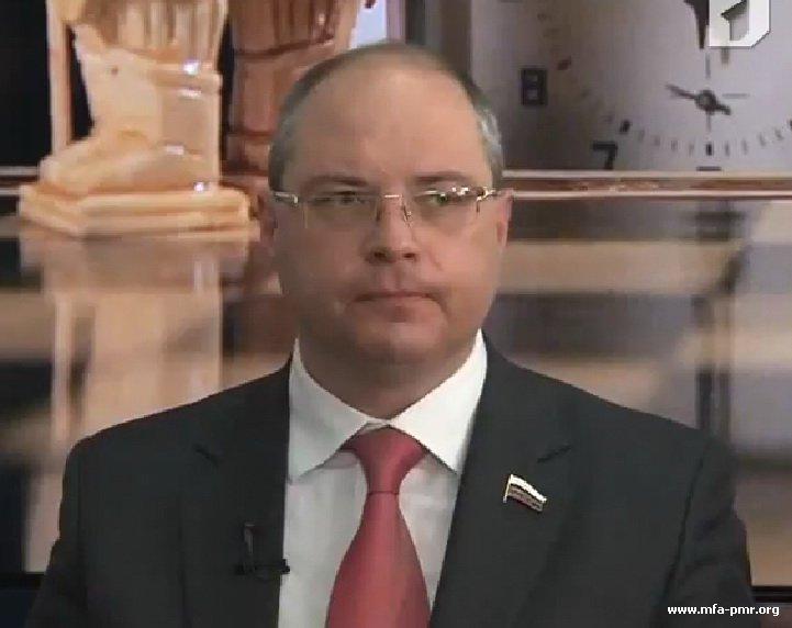 «Публичная дипломатия»: российские эксперты о межпарламентском взаимодействии и гармонизации законодательства