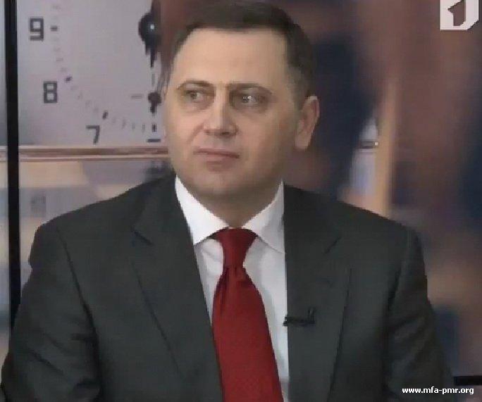 «Публичная дипломатия»: Приднестровская государственность выдержала испытание временем