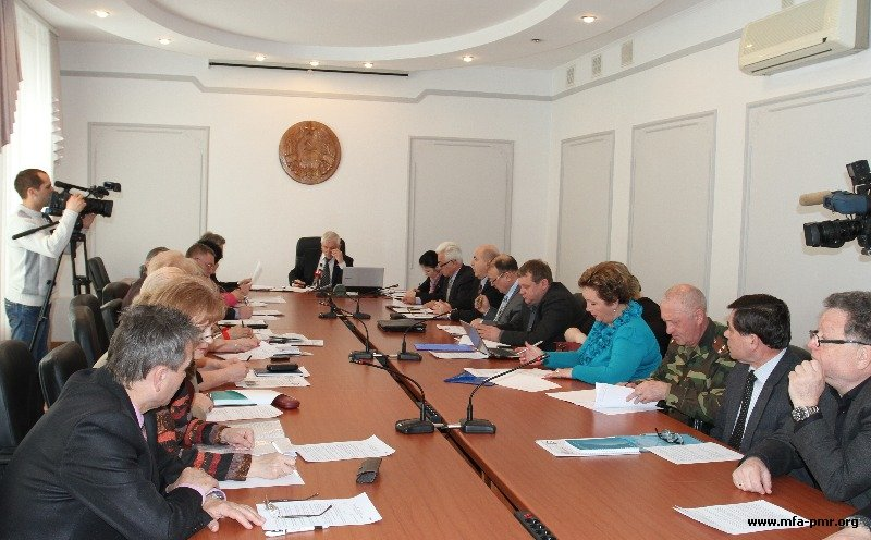 Ministry of Foreign Affairs of the PMR: Ensuring Freedom of Movement for Pridnestrovians is the Main Task