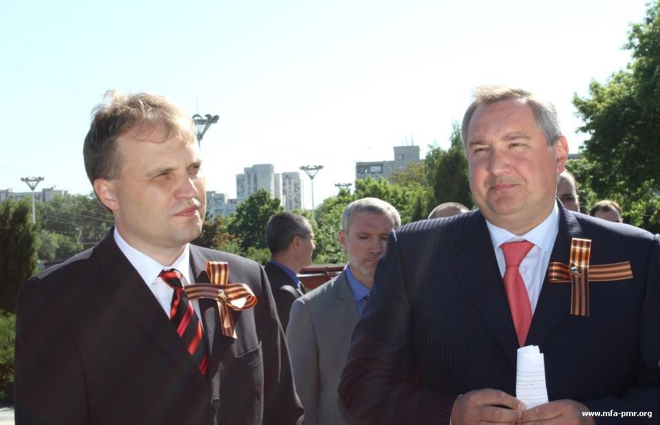 Дмитрий Рогозин: «Надо двигаться в направлении евразийской интеграции»