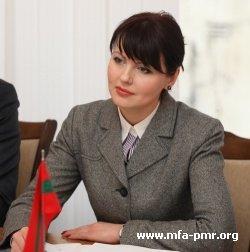 НИНА ШТАНСКИ: «Если не существует Приднестровья, то и меня тогда нет»
