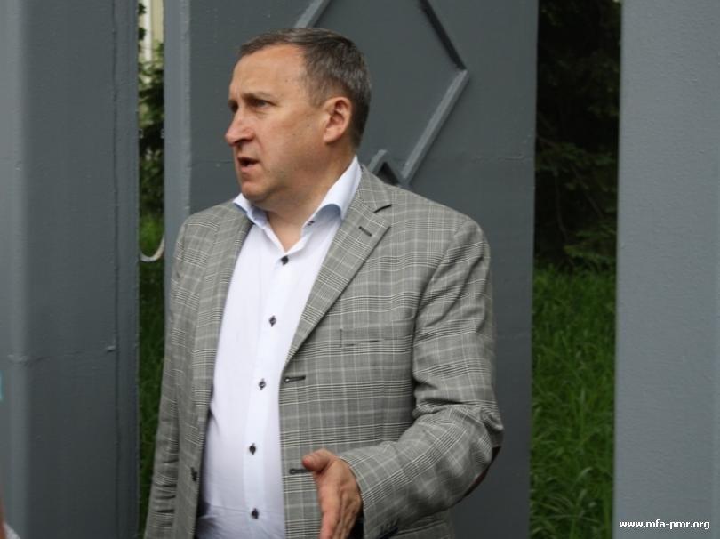 Спецпредставитель ОБСЕ признаёт, что решить накопившиеся проблемы во взаимоотношениях между Тирасполем и Кишинёвом будет нелегко