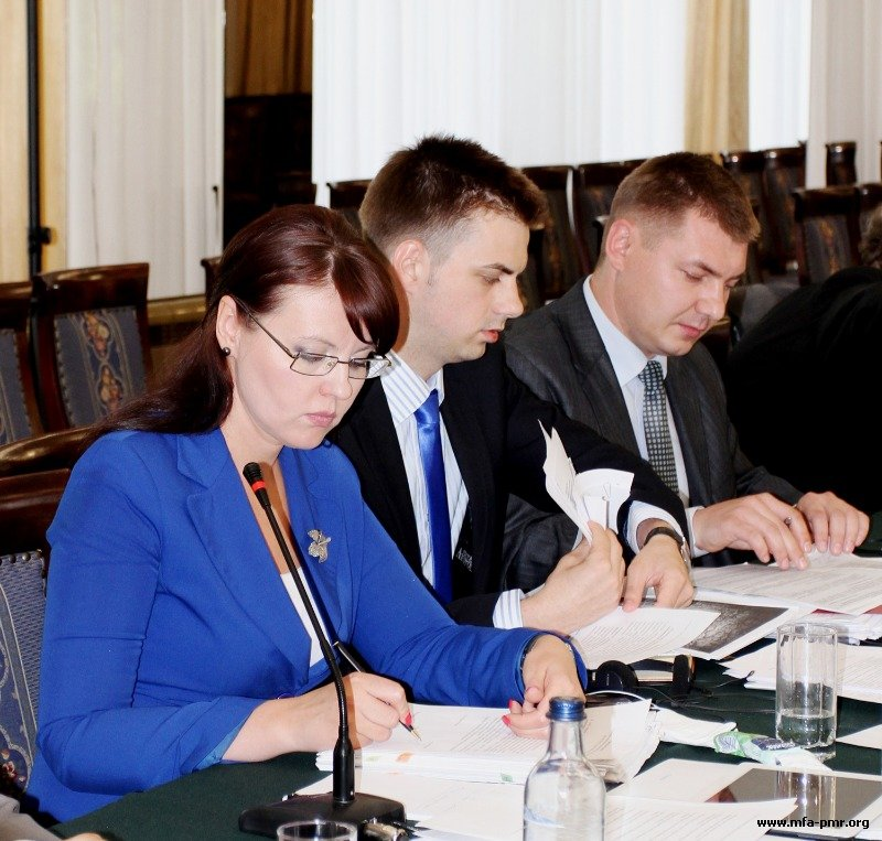 Agreement of the Protocol Decision on Dismantling of the Cableway across the Dniester River between Rybnitsa and Rezina