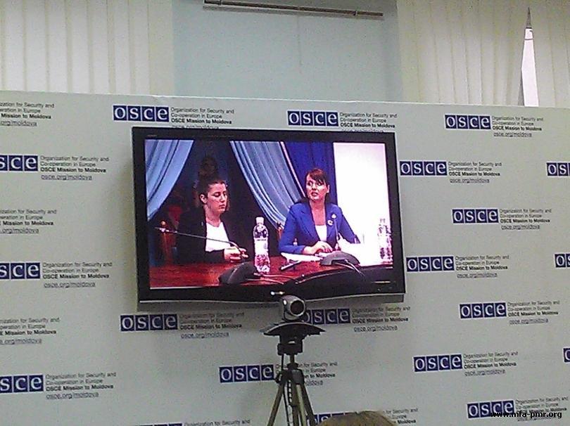 Приднестровье увязывает открытие моста в районе сел Бычок - Гура-Быкулуй с решением вопросов свободы передвижения
