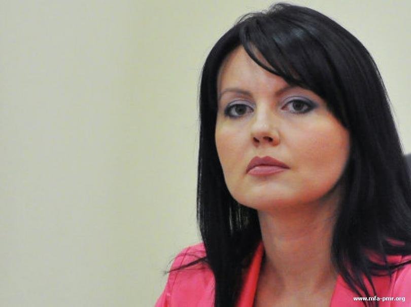 Комментарий главы МИД Приднестровья по поводу взаимодействия приднестровских правоохранительных органов с европейскими коллегами