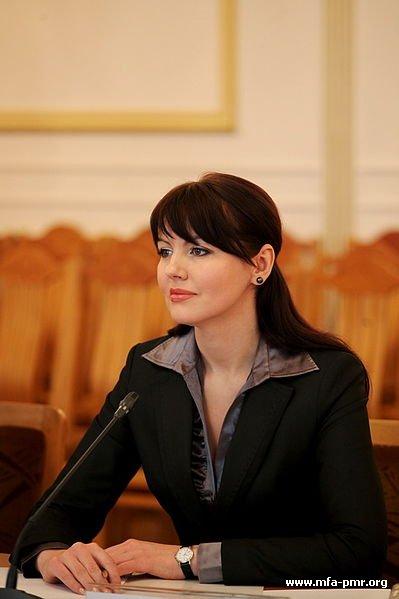 Нина Штански: «У Приднестровья с Абхазией традиционно теплые, дружеские отношения»