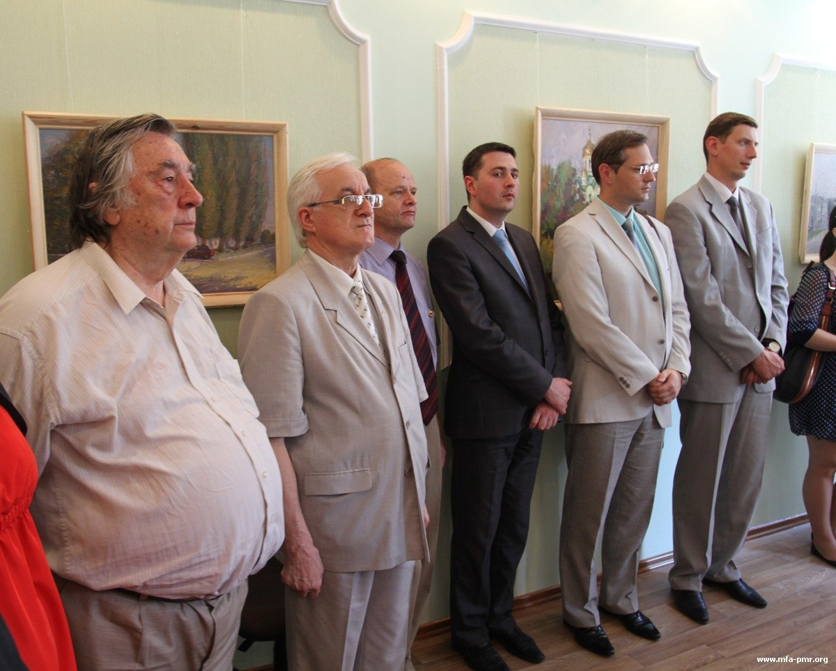 Office of the Institute of CIS Countries Was Opened in Tiraspol