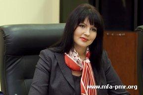 Итоги уходящего политического года в эксклюзивном интервью Нины Штански агентству «ИНФОТАГ»