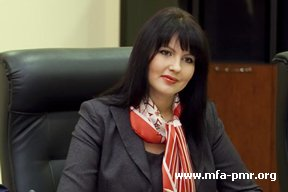 Results of the Expiring Political Year in an Exclusive Interview by Nina Shtanski to INFOTAG Agency
