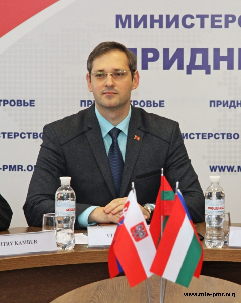 The Visegrad Group in Tiraspol