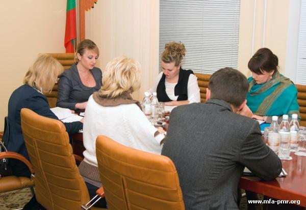 В Правительстве ПМР обсудили возможные последствия введения акцизов для приднестровских экономических агентов