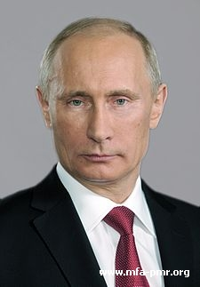 During the Telephone Conversation with Federal Chancellor of Germany Angela Merkel Vladimir Putin Noted the Need for Effective Measures to End What Amounts to an External Blockade of Pridnestrovie