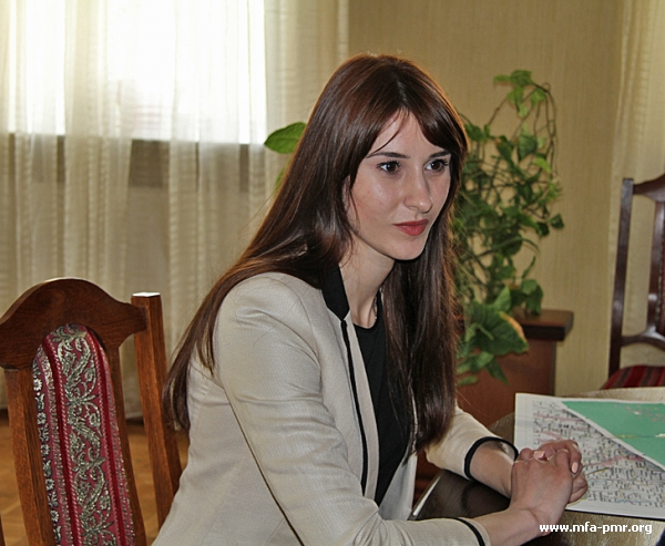 Interview by Nina Shtanski to TV 7 Channel, regarding the Negotiation Process