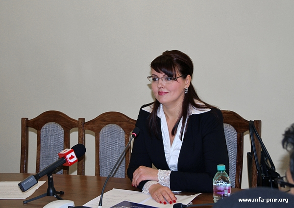 Delegation of the Youth Ambassadors Institute visited Pridnestrovie