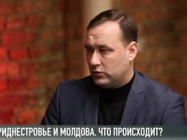 #КЭБ_Итоги. Интервью недели: чем грозит Молдова?