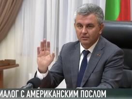 Президент: «Косово и Сербия - пример решения вопросов»