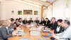 Министерство иностранных дел ПМР, МАРКИС и КАМАРТ подвели итоги сотрудничества за 5 лет