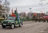 В Столице ПМР прошли памятные мероприятия, посвященные 67-летию со дня освобождения Тирасполя от немецко-румынских захватчиков