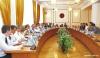 Владимир Ястребчак встретился с делегацией Глав Постоянных Миссий ОБСЕ