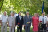 The Head of PMR's MFA Participated in Festivities, Dedicated to Independence Day of Ukraine