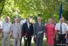 Глава МИД ПМР принял участие в торжествах, посвященных  Дню независимости Украины