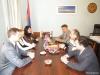 Министерство иностранных дел ПМР и Представительство  Нагорно-Карабахской Республики в Москве условились консолидировать дипломатические усилия на российском направлении