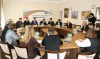 Discussion on the Strategy of the Eurasian Integration of Pridnestrovie Took Place in the Ministry of Foreign Affairs of the PMR