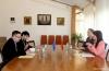 Nina Shtanski Met the Head of the Delegation of the European Union to Moldova