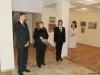 «У весны женское лицо» - в МИД ПМР открылась выставка художниц Приднестровья