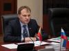 Президент Приднестровья принял Чрезвычайного и Полномочного Посла России в РМ