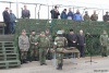 В Приднестровье завершились плановые учения  Совместных миротворческих сил
