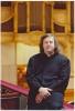 В Рыбнице состоялся концерт органной музыки знаменитого немецкого исполнителя