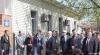 В Приднестровье открылось новое здание выездного консульского пункта Посольства Российской Федерации в Республике Молдова