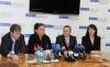 О пресс-конференции по итогам встречи политических представителей ПМР и РМ в Офисе Миссии ОБСЕ в Кишинёве