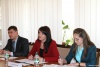Нина Штански встретилась с представителями Делегации ЕС