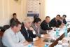 В Тирасполе состоялось расширенное заседание экспертных групп по экономике