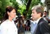 Представители руководства Приднестровья и Молдовы намерены провести консультации со своими делегациями в Объединенной Контрольной Комиссии
