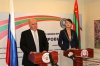 Nina Shtanski and Grigory Karasin Answered Questions of Journalists Concerning Problems of Freedom of Movement of Pridnestrovian Citizens