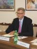 Nina Shtanski Meets with Extraordinary and Plenipotentiary Ambassador of the Federal Republic of Germany to the Republic of Moldova Matthias Meyer