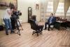 Президент Приднестровья ответил на вопросы украинского телеканала «Первая Столица»