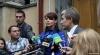 Нина Штански о демонтаже фуникулера: «В Брюсселе должна быть обозначена ясность по этому вопросу»