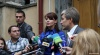 """Nina Shtanski about dismantling of the cable car, """"This issue is to be clarified in Brussels"""""""
