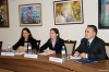On the Meeting of Nina Shtanski with the Delegation of the Foreign and Commonwealth Office of the United Kingdom of Great Britain and Northern Ireland
