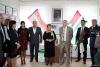 В Официальном Представительстве РА в ПМР состоялся торжественный прием по случаю празднования 20-й годовщины  Победы народа Абхазии в Отечественной войне 1992-1993 гг.