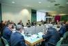 Встреча руководителей делегаций Приднестровья и Молдовы с представителями переговорного формата «5+2» и Германии