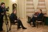 Глава государства дал интервью телеканалу «TVC 21» (РМ)