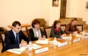 МИД ПМР посетила делегация Совета Европы